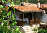 Location vacances Stara Zagora - Telbizovite Houses Ethnographic Complex-3