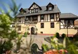 Hôtel Ellenz-Poltersdorf - Alte Weinschänke-4