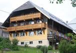 Location vacances Bernau im Schwarzwald - Alter-Kaiserhof-Fewo-2-1