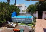 Location vacances Maioris Decima - Holiday home Carrer Mart-1