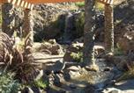 Villages vacances Leavenworth - Cave B Resort-3
