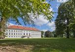 Location vacances Rechlin - Schloss Retzow Apartments-2