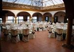 Hôtel Málaga - Hotel Mi Refugio