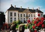 Hôtel Saint-Vaast-la-Hougue - Hôtel Restaurant Du Chateau De Quineville-1