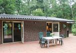 Location vacances Isselburg - One-Bedroom Holiday Home in Silvolde-1
