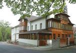 Hôtel Złotoryja - Hotel Świeradów