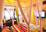 Location vacances Lijiang - Xiangzuo Time Fengyun Inn-3