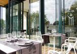 Hôtel Bretagne-de-Marsan - Villa Mirasol-3