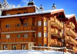 Location vacances Gryon - Apartment Bostan 2-2
