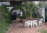 Location vacances Villamanrique de la Condesa - Casa Rural Marina-1