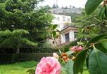 Hôtel Erice - Eremo La Casa Del Sorriso-2