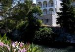 Location vacances Ploče - Villa Baćina-1