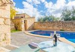 Location vacances Vilafranca de Bonany - Sa Casa Vella-4