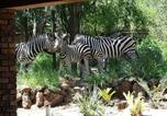 Location vacances Komatiepoort - Kruger Riverside Lodge-1