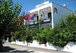 Hôtel Archangelos - Rosmari Hotel-1
