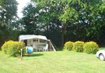 Camping  Acceptant les animaux Guidel - Camping de Locouarn-2