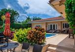 Location vacances Lauderdale-by-the-Sea - Waterfront Deluxe Villa-3