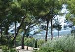 Location vacances La Cadière-d'Azur - Holiday home Saint Cyr sur Mer Cd-1439-2