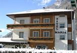 Hôtel Predazzo - Hotel Maria-1