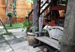 Location vacances Bang Khlo - Fahsai Antique Homestay near Brt-1