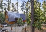 Location vacances Orderville - Eagle Crest Cabin-3