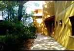 Location vacances Gramado - Apartamento 101 Recanto do Vale-1