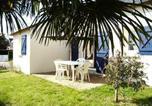 Location vacances Saint-Gildas-de-Rhuys - Maisonnette Urielle-1