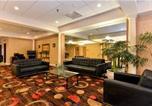 Hôtel Richmond - Quality Inn and Suites Conference Center-3