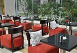 Hôtel Jiaxing - Brilliant Hotel-3