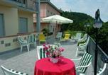 Hôtel Chianciano Terme - Hotel Vittoria-4