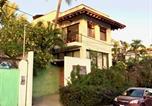 Location vacances Bucerias - Casa Rainbow-4