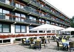 Hôtel Ringelai - Arcadia Hotel Sonnenhof Grafenau-2
