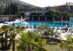 Hôtel Manfredonia - Park Hotel Celano-4