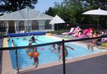 Camping Noth - Camping La Cazine