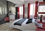 Location vacances Lambersart - Princesse Apart'hôtel-2