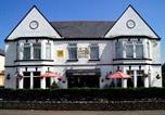 Hôtel Great Yarmouth - Arden Court-1