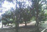 Hôtel Nicaragua - Hostal Bambu-4