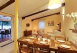 Villages vacances Umag - Resort Melia Istrian Villas.5-4