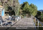 Location vacances Gigondas - Beautiful House Beaumes de Venise-4