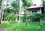 Villages vacances Kozhikode - Coffee acres plantation resort-3