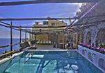 Location vacances Amalfi - Villa in Amalfi Ii-3