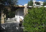 Location vacances Rafina - Villa Lithos 2-4