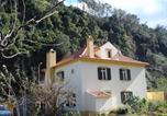 Location vacances Arco de Sao Jorge - Casa Do Regresso-2