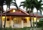Location vacances Maharepa - Villa Oramarama by Tahiti Homes-2