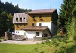 Hôtel Vysoké nad Jizerou - Abcd Sporthotel-3