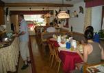 Location vacances Krispl - Ferienhaus Hintersee-1