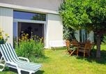 Location vacances Ceyreste - Holiday home La Terre Marine La Ciotat-1
