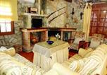 Location vacances El Gastor - Villa Cortijo Barrera-3