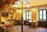 Hôtel Litomyšl - Hotel and restaurant Via Ironia-4