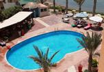 Hôtel Djibouti - Les Acacias Hotel Djibouti-2